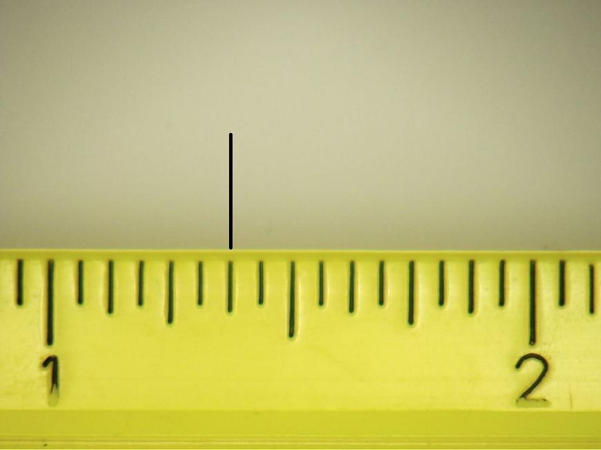 1 3 inch: