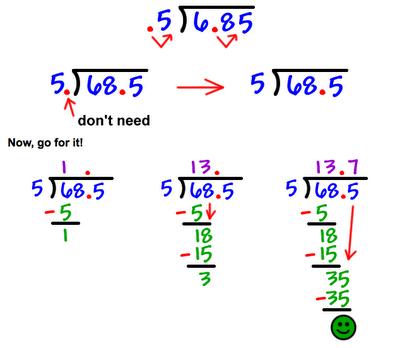 Quia - Class Page - 6th Grade - Multiplying and Dividing Decimals