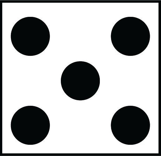 domino math worksheets