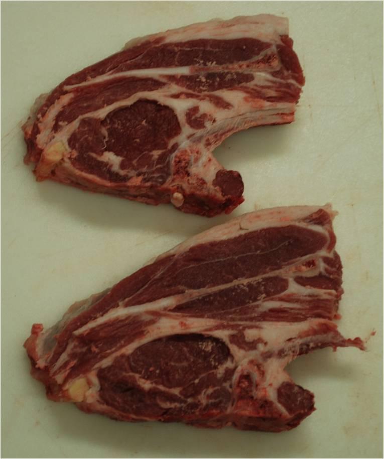 how to cook lamb shoulder blade chops