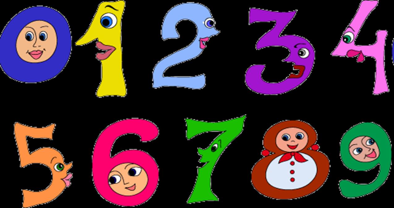 Картинки к сказке по математике дружба цифр