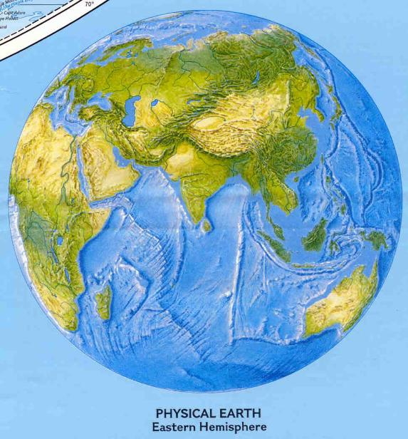 Quia geography map terms eastern hemisphere gumiabroncs Gallery