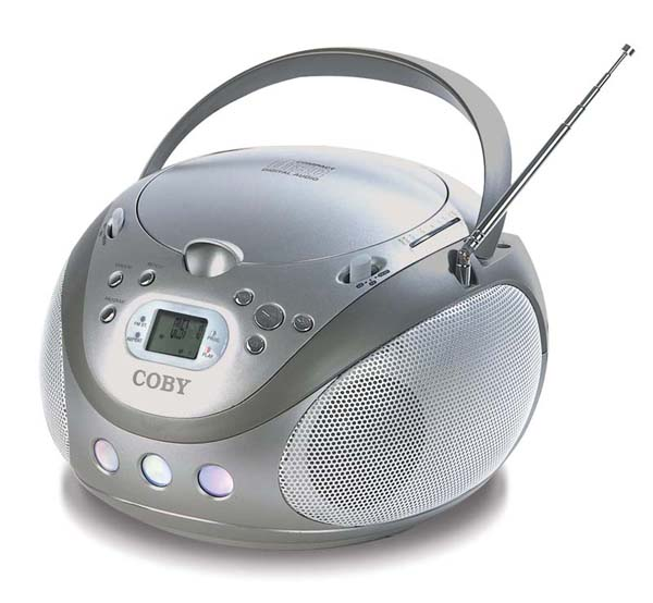 Best Cd Player Radio For Kids