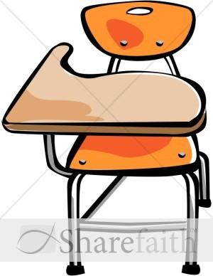 En la silla - 3 8