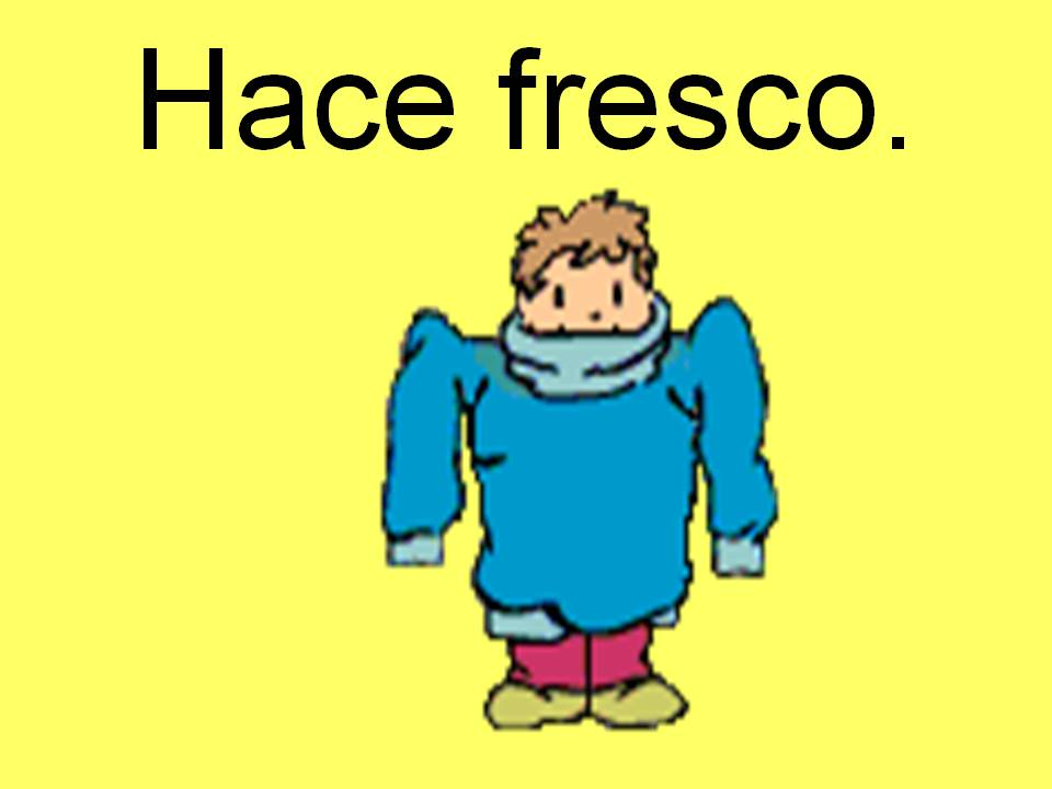 Alfa img - Showing > Hace Frio Clip Art