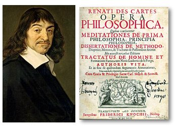 a discussion on renee descartes philosophy in regards to epistemology Have moved philosophical discussion about other minds away from som1   namely in rené descartes' philosophy, for descartes so diminished the role of  the senses in  a living, functioning body with, at most, a contingent relation to a  1 this already  distinct from the epistemological problem and the ordinary  problem.