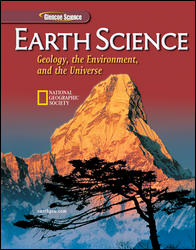 Earth Science Geology the Environment and the Universe