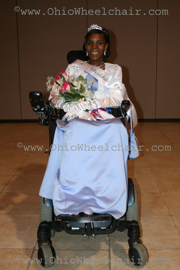 On  We Had The Honor To Serve As Escorts And The Color Guard For The Ohio Ms Wheelchair Banquet Held At Roberts Center