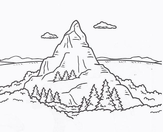 Quia - continents, oceans and landforms