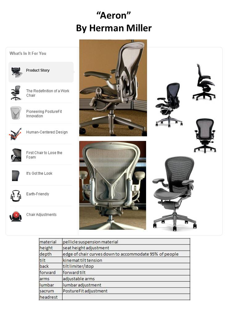 quia new facility chair survey
