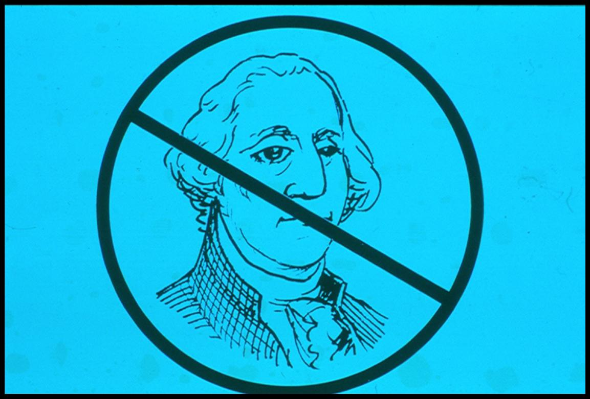 Quia - Weaknesses of the Articles of Confederation