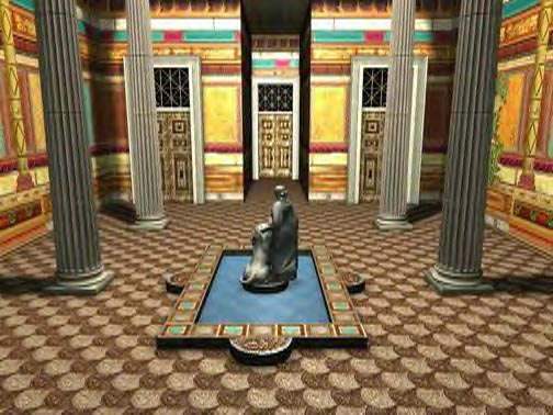 Quia Roman House And Accessories Jenney 1 Chapters 1 4
