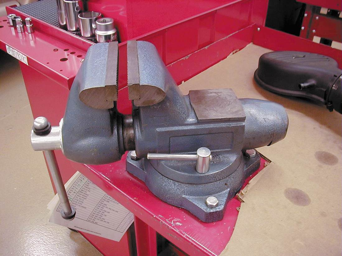 Quia - Power tools and Shop equipment