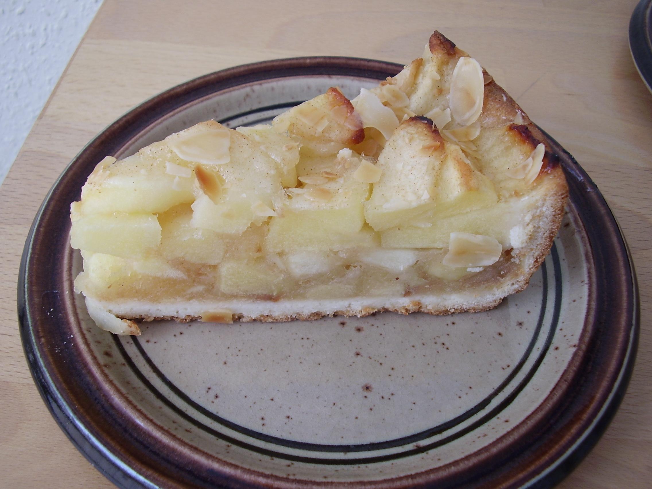 канал набирает яблочный пирог из маккафе рецепт с фото полную