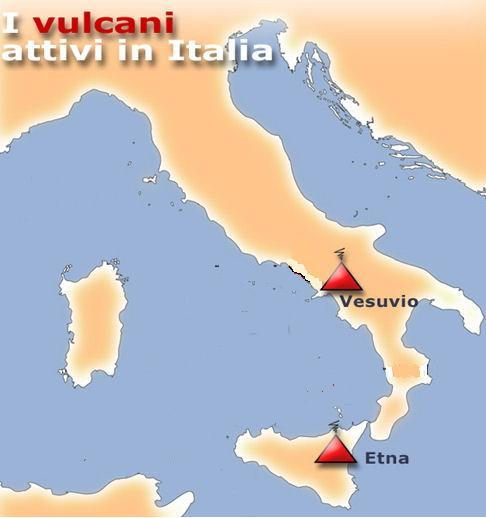 Cartina Italia Con Vulcani.Quia Class Page 2 Unita 1 L Italia Fisica Montagne
