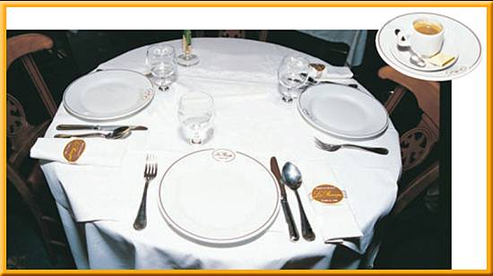French table setting vocabulary & Quia - French table setting vocabulary