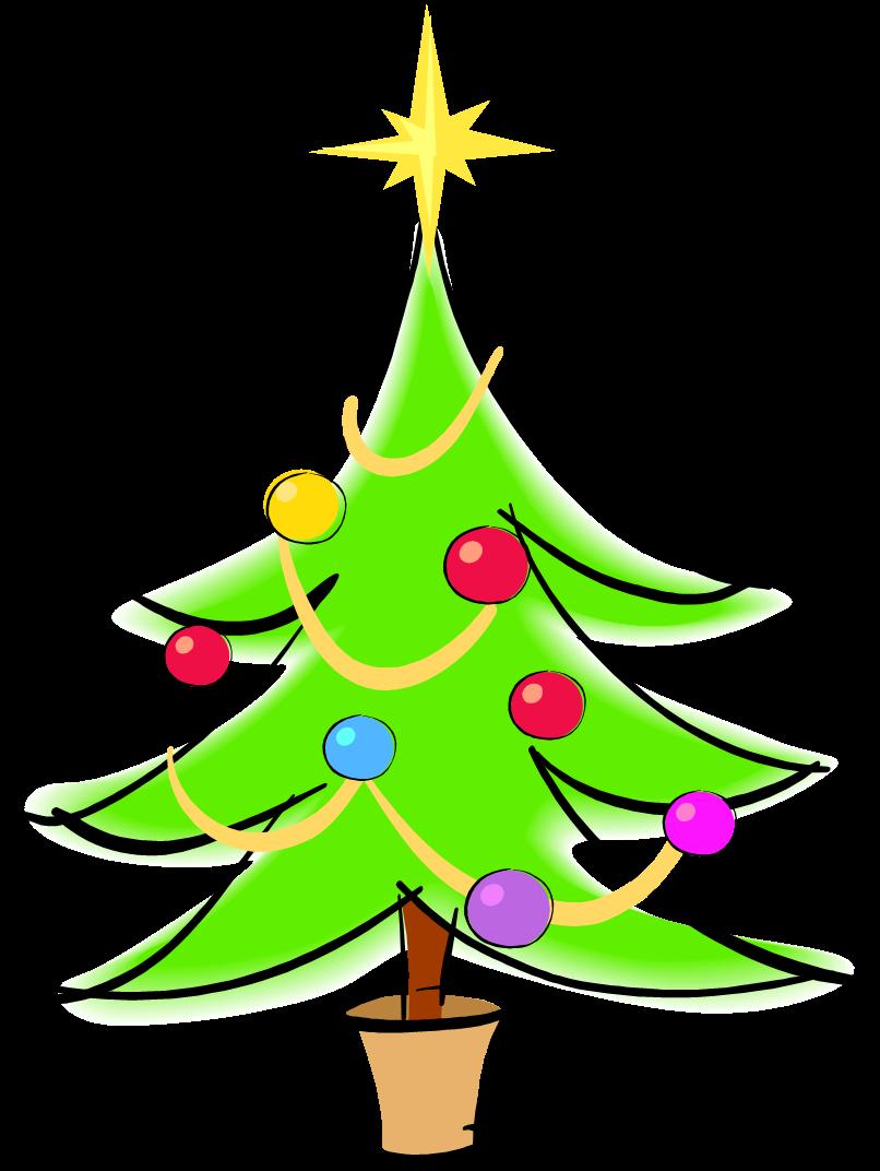 Quia 4th grade christmas vocabulary - Arbol tipico de navidad ...