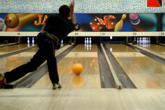 Bowling Lanes Wood Sports and Outdoors  Shoppingcom