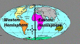Quia 3rd grade ss equator prime meridian and hemispheres gumiabroncs Image collections