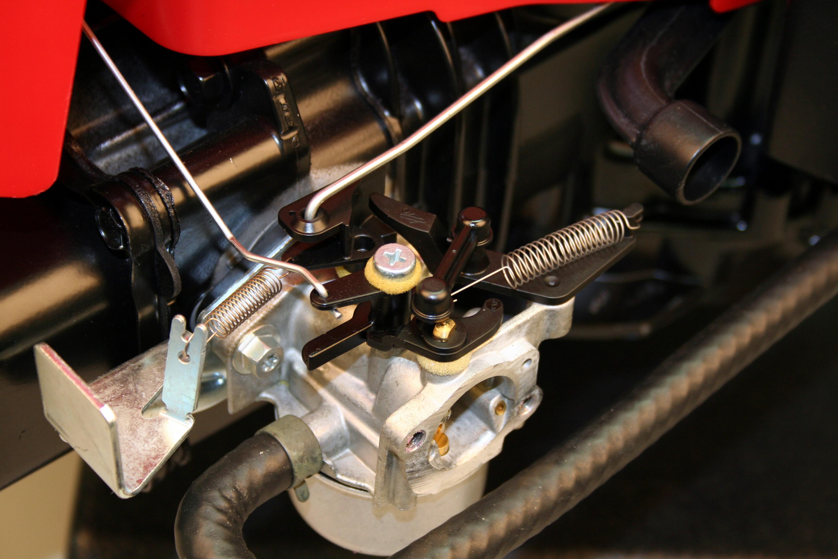 Quia - Small Engine Certification Reveiw flash cards