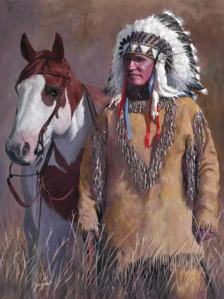The last day of the sioux