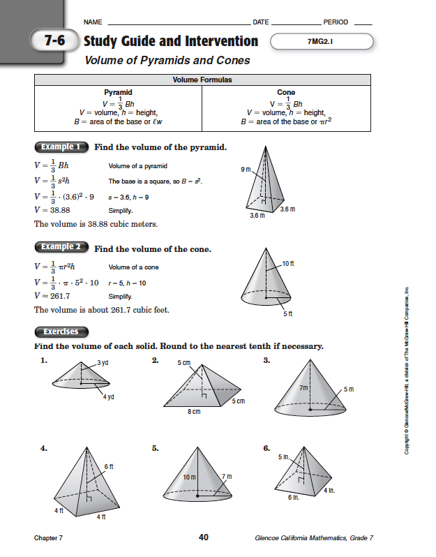 36 TEST FORM 2A ANSWERS 6TH GRADE