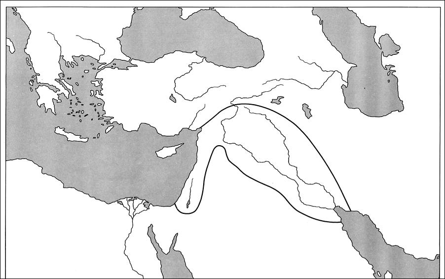 Cartina Mesopotamia Muta.Quia Ancient River Valley Civilizations Pr