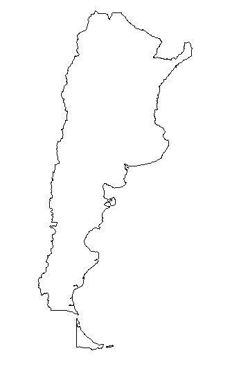 Quia south america visual maps argentina gumiabroncs Choice Image