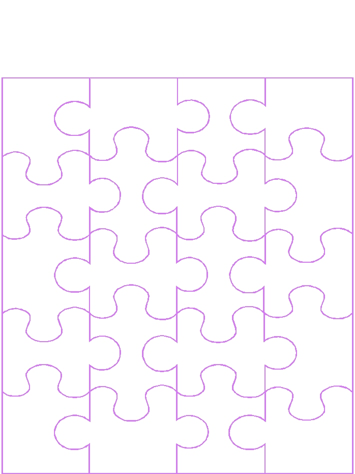 pictures of 20 piece jigsaw puzzle template www