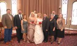 Daniel seddiqui wedding