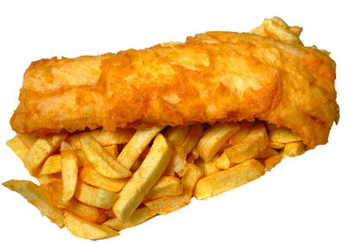 Quia fish and chips passive for Pete s fish and chips owner murdered