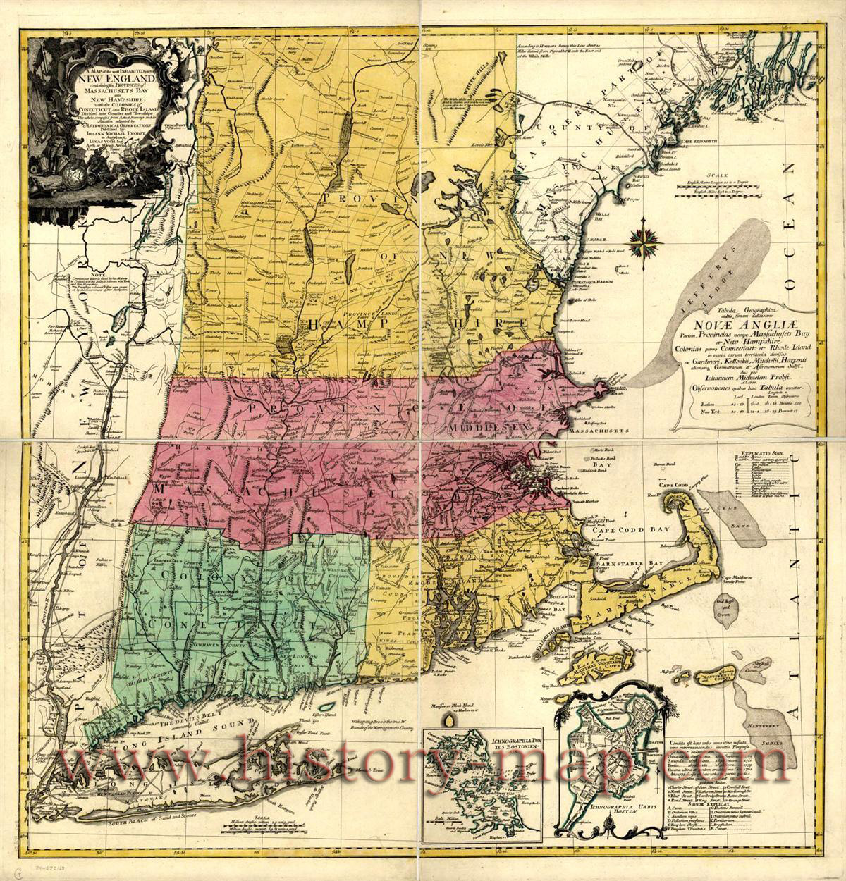 Quia The Early English Colonies