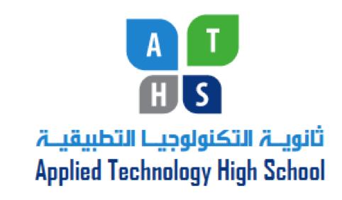 ATHS logo