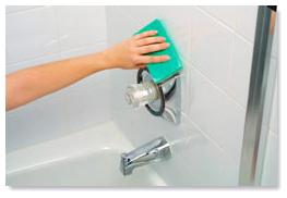 Quia los quehaceres que no son justos for How often should i clean my bathroom