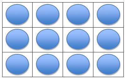 quia multiplication array practice. Black Bedroom Furniture Sets. Home Design Ideas