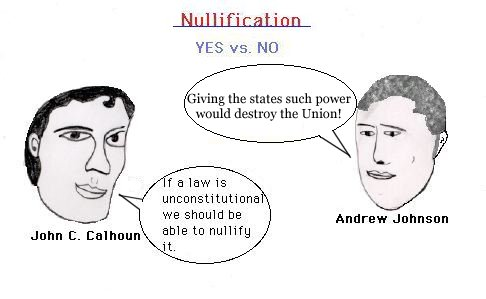 The Nullification Door can Swing Both Ways