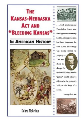 an analysis of bleeding kansas the violence over the kansasnebraska act The kansas-nebraska act webquest and video analysis with key - this is a 10 page document that contains a webquest and a completed teachers key for easy marking it contains 22 questions based on an online video tutorial and an article from the online new world encyclopedia.