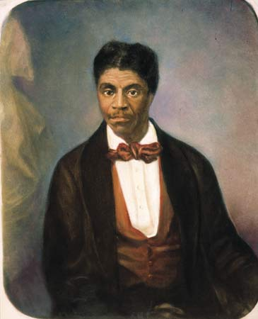 dred scott case In 1846, dred scott, a slave, sued in a missouri court for his freedom from his   the dred scott case only added to the growing anti-slavery movement and.