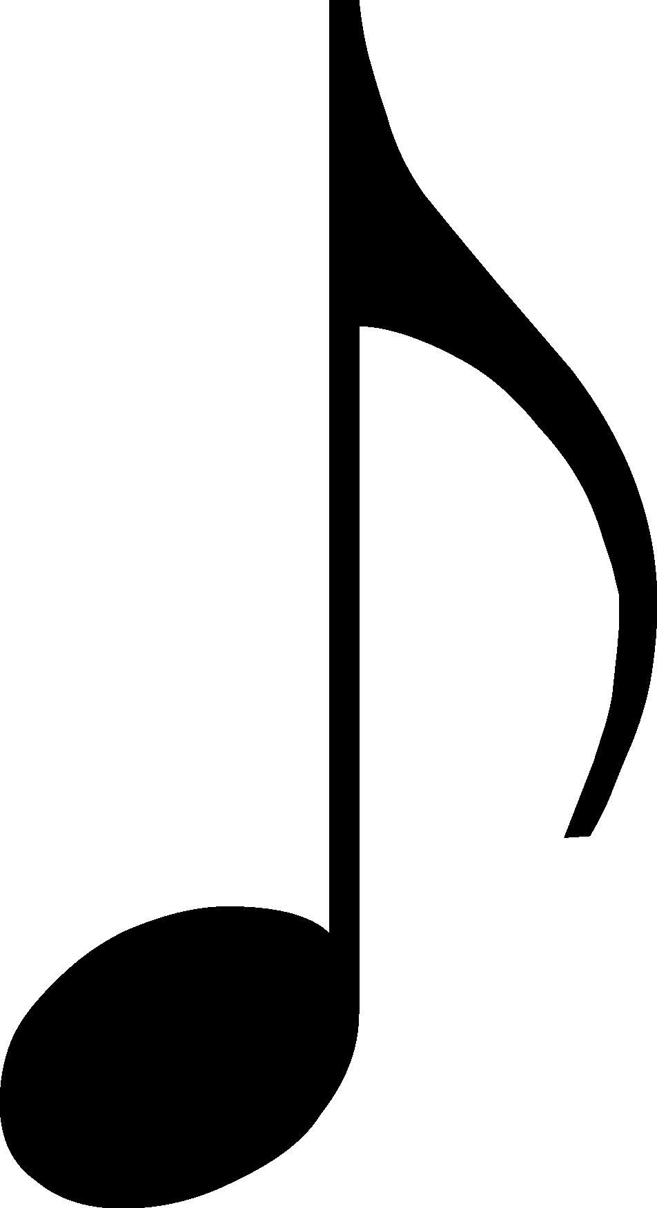 Quia basic music symbols eighth note biocorpaavc Gallery
